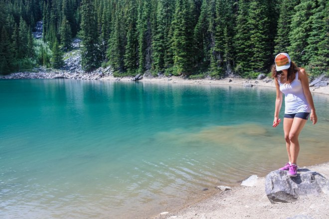 Mirror Lake afternoon